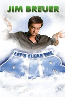Jim Breuer: Let's Clear The Air
