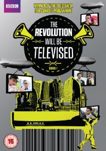 The Revolution Will Be Televised: Season 2