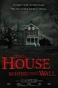 The House Behind The Wall