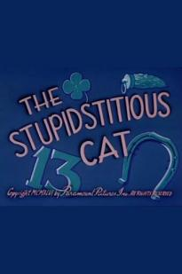 The Stupidstitious Cat