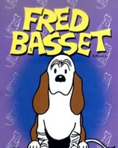 Fred Basset