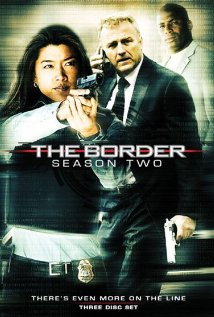The Border: Season 3