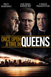 Once Upon A Time In Queens