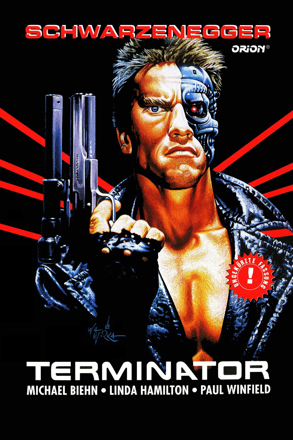 Terminator 2 Stream Movie2k