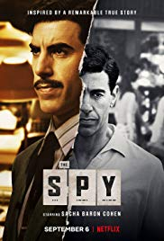 The Spy: Season 1