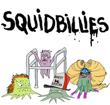 Squidbillies: Season 6