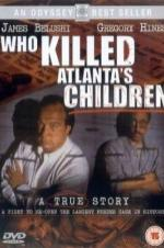 Who Killed Atlanta's Children?