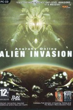 The Alien Invasion