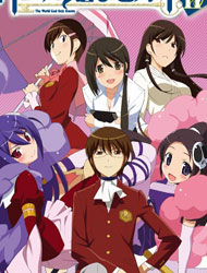 The World God Only Knows 2 (sub)