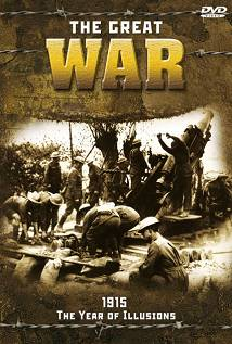 The Great War – 1917 – Year Of Endurance